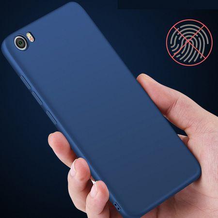 TPU Case für Huawei Honor 8 Blau – Bild 2