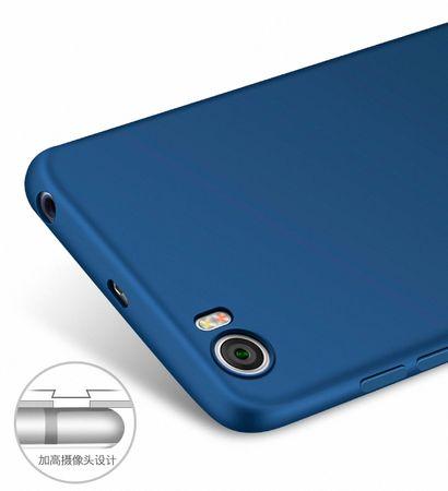 TPU Case für Xiaomi Mi 5s Plus Blau – Bild 7