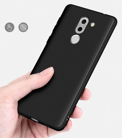 TPU Case für Xiaomi Mi 5s Plus Rosa – Bild 6