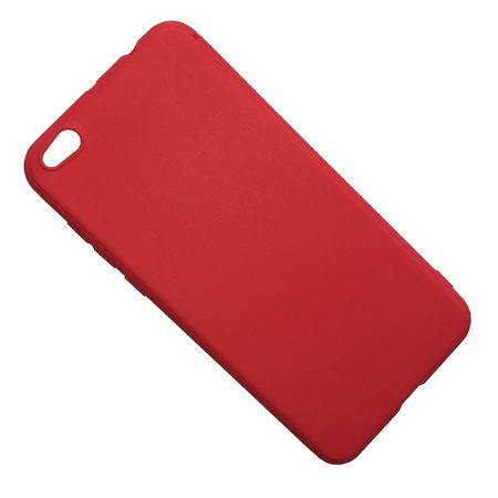 König-Shop Xiaomi Mi 5c Handyhülle Rot