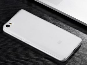 TPU Case für Xiaomi Mi 6 Transparent