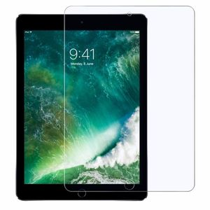 Apple iPad Pro 10.5 Displayschutzfolie 9H Verbundglas Panzerglas Tempered Glas