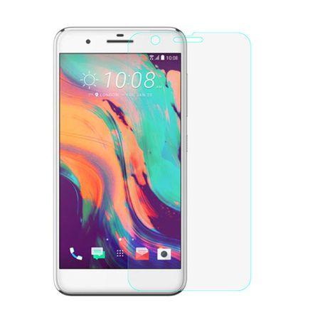 HTC One X10 Displayschutzfolie 9H Verbundglas Panzer Schutz Glas Tempered Glas – Bild 2