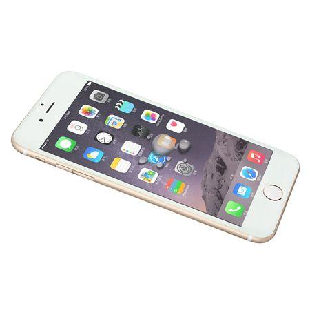Apple iPhone 6 Plus / 6s Plus 3D Panzer Glas Folie Display 9H Schutzfolie Hüllen Case Weiß – Bild 2