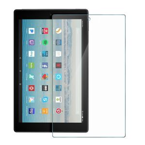 Amazon Fire HD-10 2017 Tablet Displayschutzfolie 9H Verbundglas Panzerglas Tempered Glas