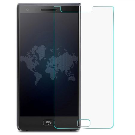 Blackberry Motion Displayschutzfolie 9H Verbundglas Panzer Schutz Glas Tempered Glas