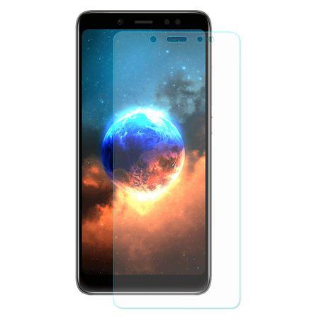 Xiaomi Redmi Note 5 Pro Displayschutzfolie 9H Verbundglas Panzer Schutz Glas Tempered Glas