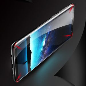 Panzer Folie 3D für Samsung Galaxy S9 Display Schutz Folie Full Cover KLAR – Bild 5