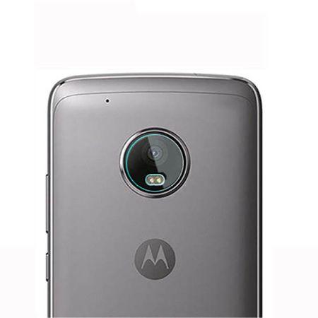 Kamera Objektiv HD+ 9H Glas Ultra Kameralinse Panzer Schutz Glas für Motorola Moto G5s