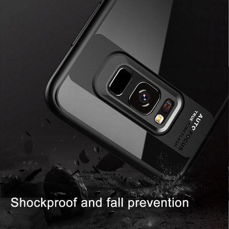 Ultra Slim Case für Samsung Galaxy J6 2018 Handyhülle Schutz Cover Blau – Bild 8