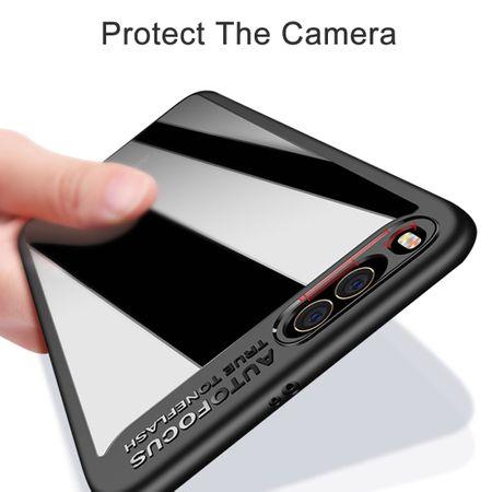 Ultra Slim Case für Xiaomi Redmi S2 / Y2 Handyhülle Schutz Cover Schwarz – Bild 7