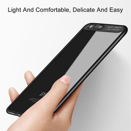 Ultra Slim Case für Xiaomi Redmi S2 / Y2 Handyhülle Schutz Cover Rot – Bild 9