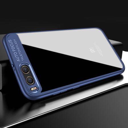 Ultra Slim Case für Xiaomi Redmi S2 / Y2 Handyhülle Schutz Cover Blau – Bild 1