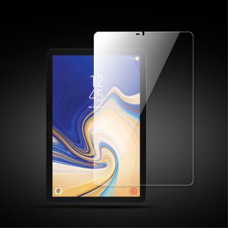 Samsung Galaxy Tab S4 10.5 Displayglas 9H Verbundglas Panzer Schutz Glas Tempered Glas Echtglas – Bild 2