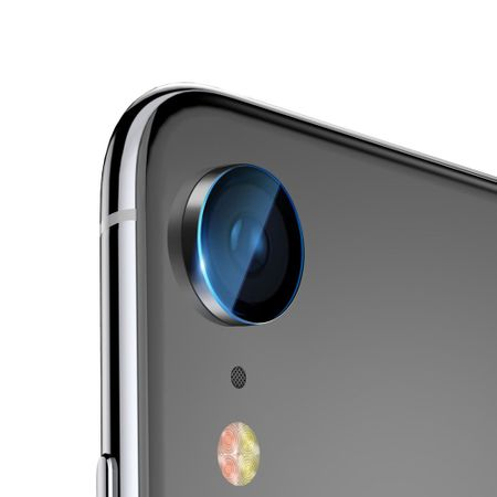 Apple iPhone XR Kamera Glas Kameraschutz – Bild 1