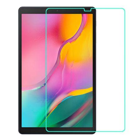 Samsung Galaxy Tab A 10.1 2019 Displayglas 9H Verbundglas Panzer Schutz Glas Tempered Glas Echtglas