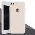 TPU Case für Apple iPhone 8 Plus Transparent 001