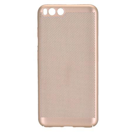 Handy Hülle für Xiaomi Mi 5s Schutzhülle Case Tasche Cover Etui Gold – Bild 4