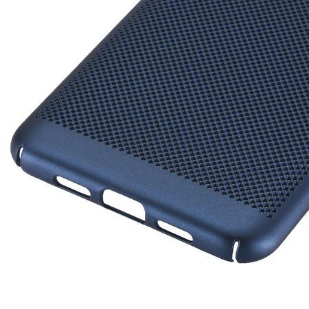 Handy Hülle für Xiaomi Mi 5s Schutzhülle Case Tasche Cover Etui Blau – Bild 3