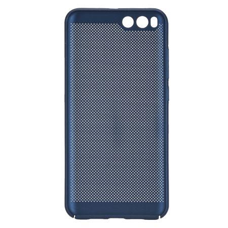 Handy Hülle für Xiaomi Mi 5s Schutzhülle Case Tasche Cover Etui Blau – Bild 5
