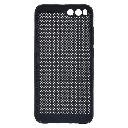 Handy Hülle für Xiaomi Redmi Note 4 Schutzhülle Case Tasche Cover Etui Schwarz – Bild 2