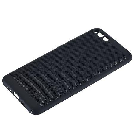 Handy Hülle für Xiaomi Redmi Note 4 Schutzhülle Case Tasche Cover Etui Schwarz – Bild 3