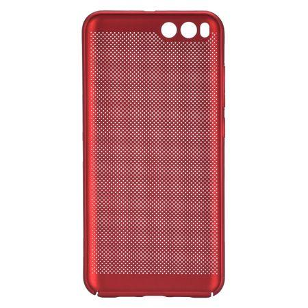 Handy Hülle für Xiaomi Redmi Note 4X Schutzhülle Case Tasche Cover Etui Rot – Bild 5