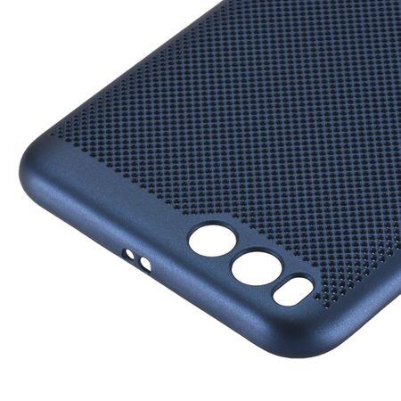 Handy Hülle für Xiaomi Redmi Note 4X Schutzhülle Case Tasche Cover Etui Blau – Bild 4