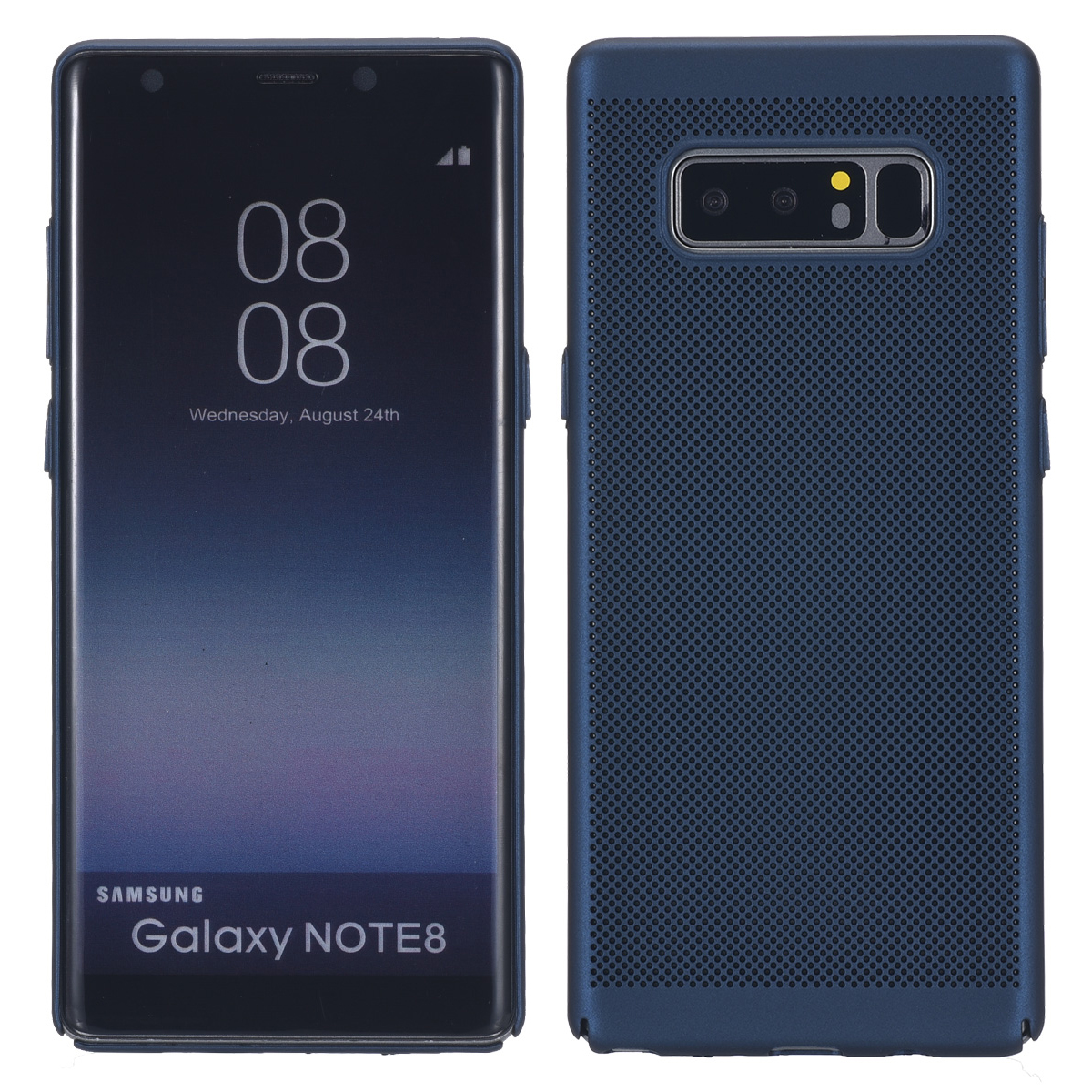 handy h lle f r samsung galaxy note 8 schutzh lle case. Black Bedroom Furniture Sets. Home Design Ideas