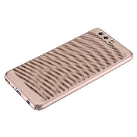 Handy Hülle für Huawei Nova 2 Schutzhülle Case Tasche Cover Etui Gold – Bild 2