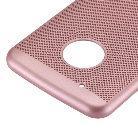 Handy Hülle für Motorola Moto G5 Schutzhülle Case Tasche Cover Etui Pink – Bild 4