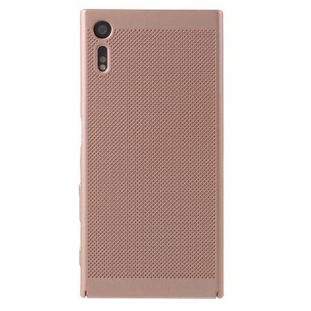 Handy Hülle für Sony Xperia XZ Schutzhülle Case Tasche Cover Etui Pink – Bild 4