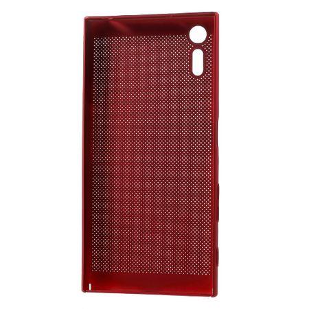 Handy Hülle für Sony Xperia L1 Schutzhülle Case Tasche Cover Etui Rot – Bild 6