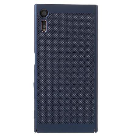 Handy Hülle für Sony Xperia L1 Schutzhülle Case Tasche Cover Etui Blau – Bild 4