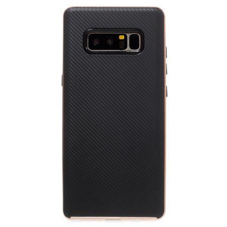 Hybrid Silikon Handy Hülle für Motorola Moto G5 Case Cover Tasche Pink – Bild 4