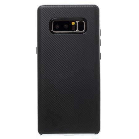 Hybrid Silikon Handy Hülle für Xiaomi Mi 6 Case Cover Tasche Silber – Bild 4