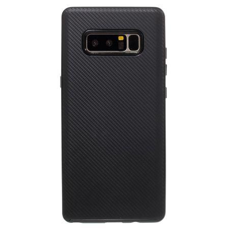 Hybrid Silikon Handy Hülle für Xiaomi Redmi Note 4X Case Cover Tasche Schwarz – Bild 3