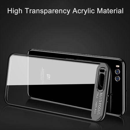 Ultra Slim Case für Xiaomi Mi 6 Handyhülle Schutz Cover Schwarz – Bild 5