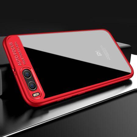 Ultra Slim Case für Xiaomi Mi 6 Handyhülle Schutz Cover Rot – Bild 2
