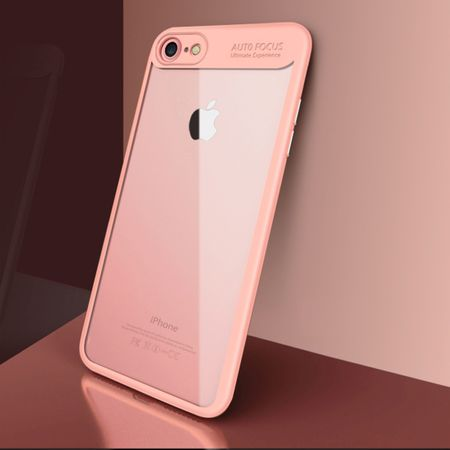 Ultra Slim Case für Apple iPhone 6 / 6s Handyhülle Schutz Cover Rose