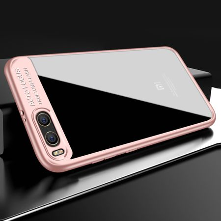Ultra Slim Case für Xiaomi Redmi Note 5A Handyhülle Schutz Cover Rose
