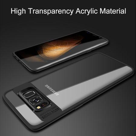 Ultra Slim Case für Motorola Moto G5S Plus Handyhülle Schutz Cover Rot – Bild 3