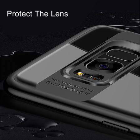 Ultra Slim Case für Motorola Moto G5S Plus Handyhülle Schutz Cover Blau – Bild 7