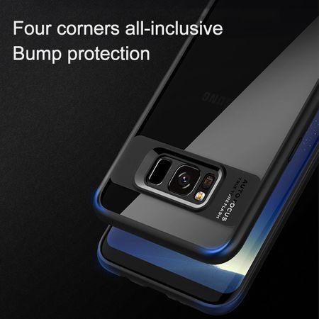 Ultra Slim Case für Motorola Moto G5S Plus Handyhülle Schutz Cover Blau – Bild 9