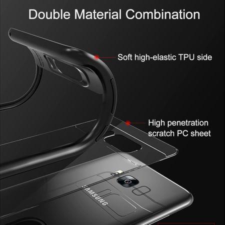 Ultra Slim Case für Motorola Moto G5S Plus Handyhülle Schutz Cover Rose – Bild 6