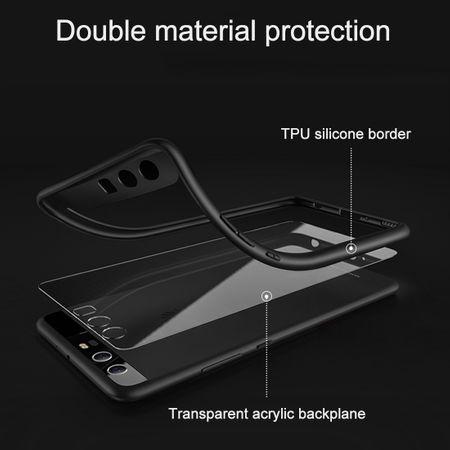 Ultra Slim Case für Huawei Mate 10 Lite Handyhülle Schutz Cover Rose – Bild 4