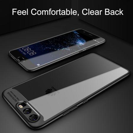 Ultra Slim Case für Huawei Mate 10 Pro Handyhülle Schutz Cover Schwarz – Bild 6
