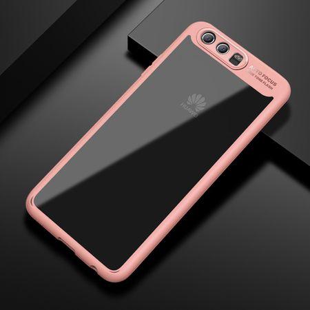 Ultra Slim Case für Huawei Mate 10 Pro Handyhülle Schutz Cover Rose – Bild 1