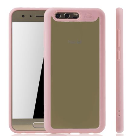 Ultra Slim Case für Huawei Honor 9 Handyhülle Schutz Cover Rose