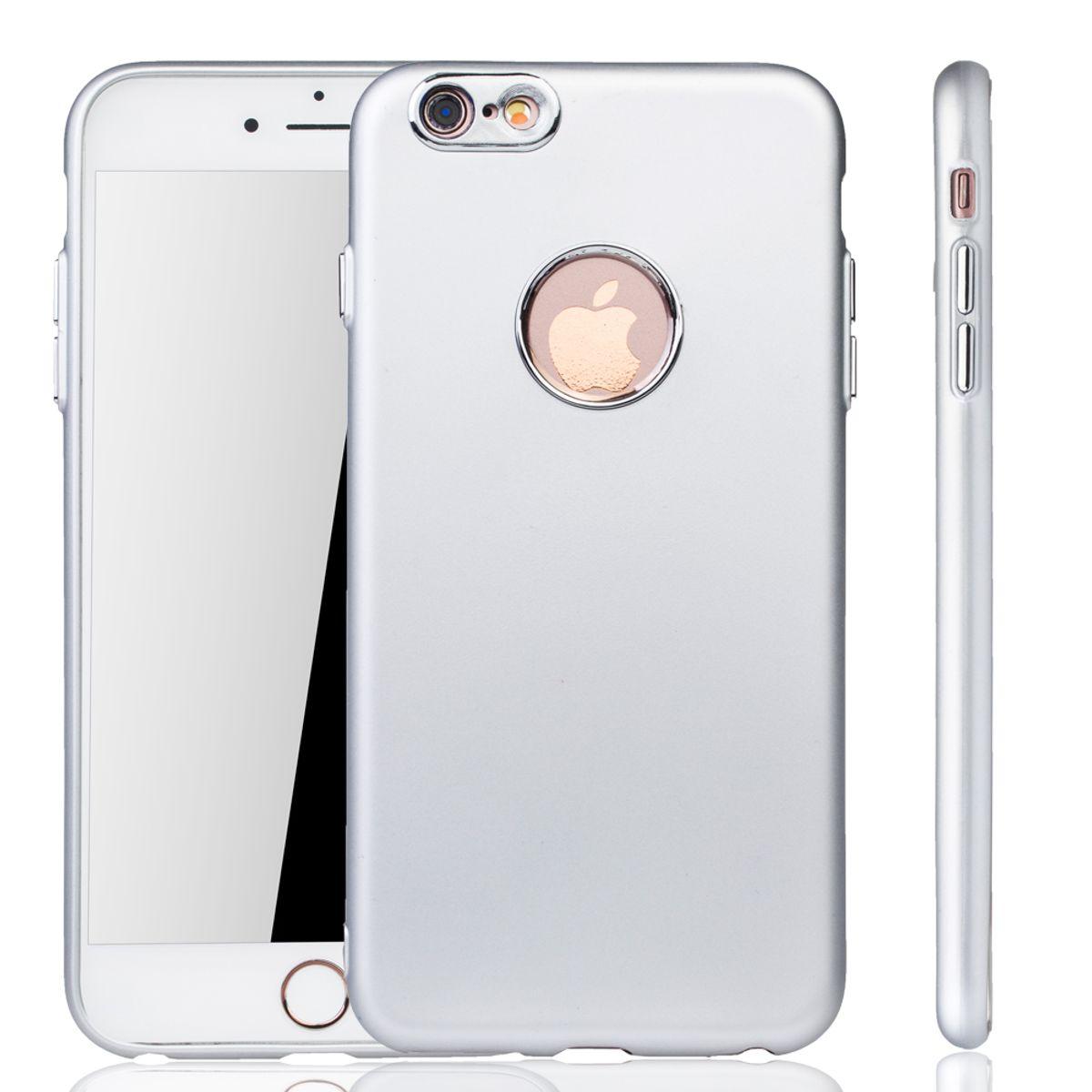 Apple iPhone 6 / 6s Plus Hülle - Handyhülle für Apple ...